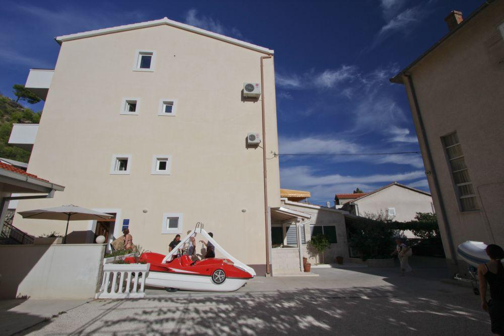 Апартаменты Ivka