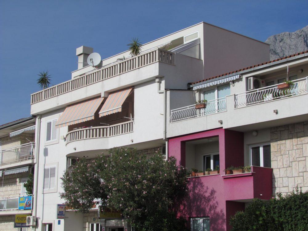 Apartmány 1563-22