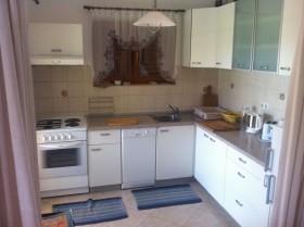 Moderně vybavená kuchyň