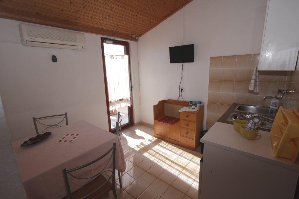 Apartmány Ljerko