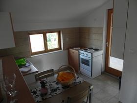 Kuchynský kút