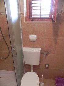 WC v kúpeľni