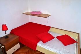 Jednolůžková ložnice