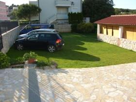 Parkování u domu