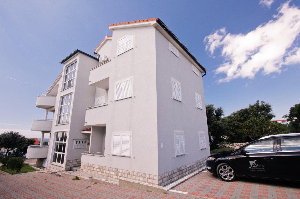 Апартамент Konobinka