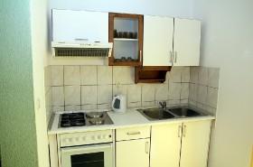 Vybavení kuchyňského koutu