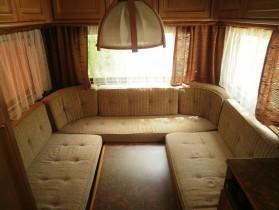 Vybavení karavanu č. 3