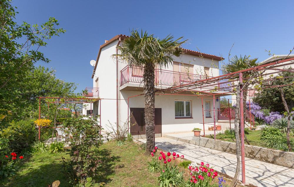 Apartmány 1318-431