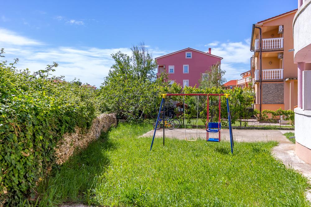 Apartmány 1318-593