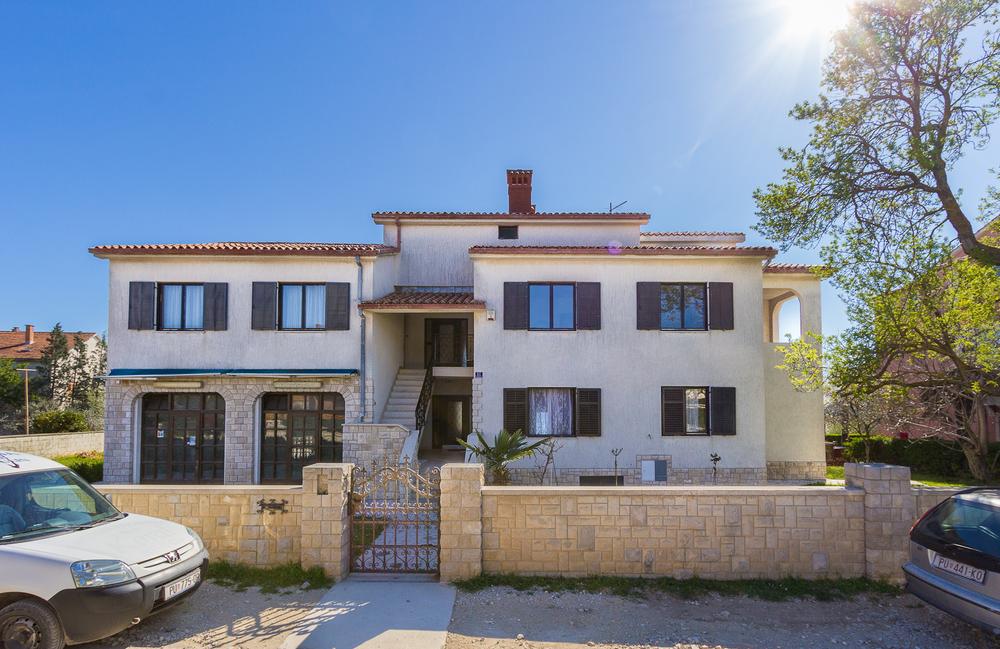 Apartmány 1318-596