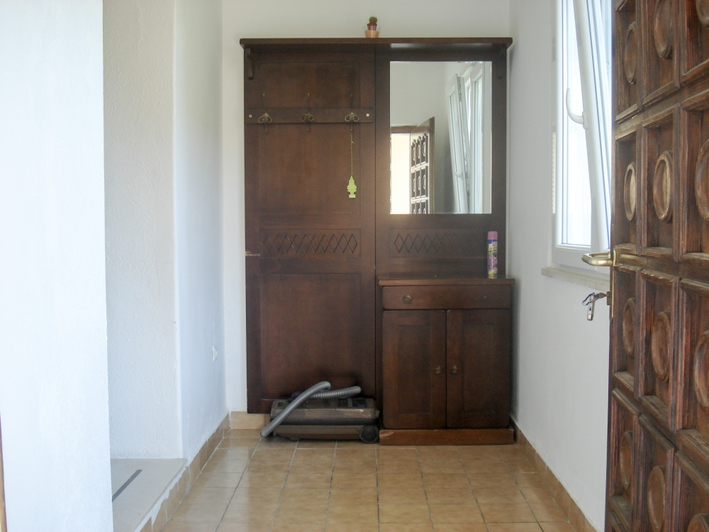 Apartmány Gerda