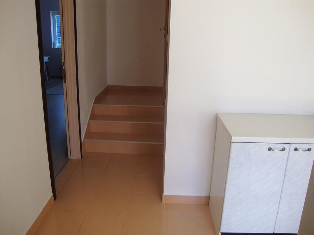 Apartmány Frano