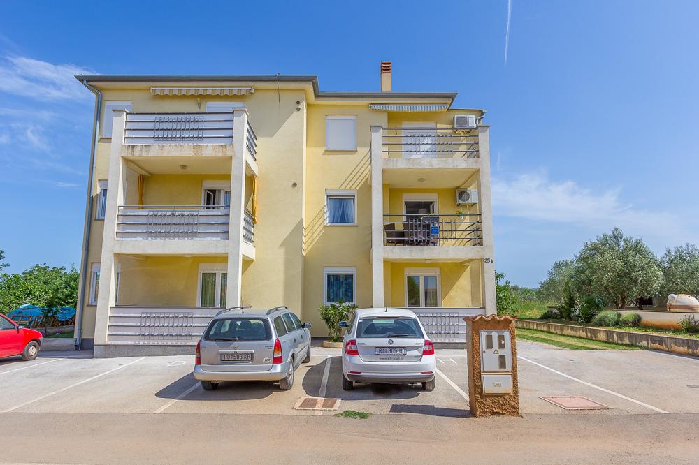 Apartmány 1318-708