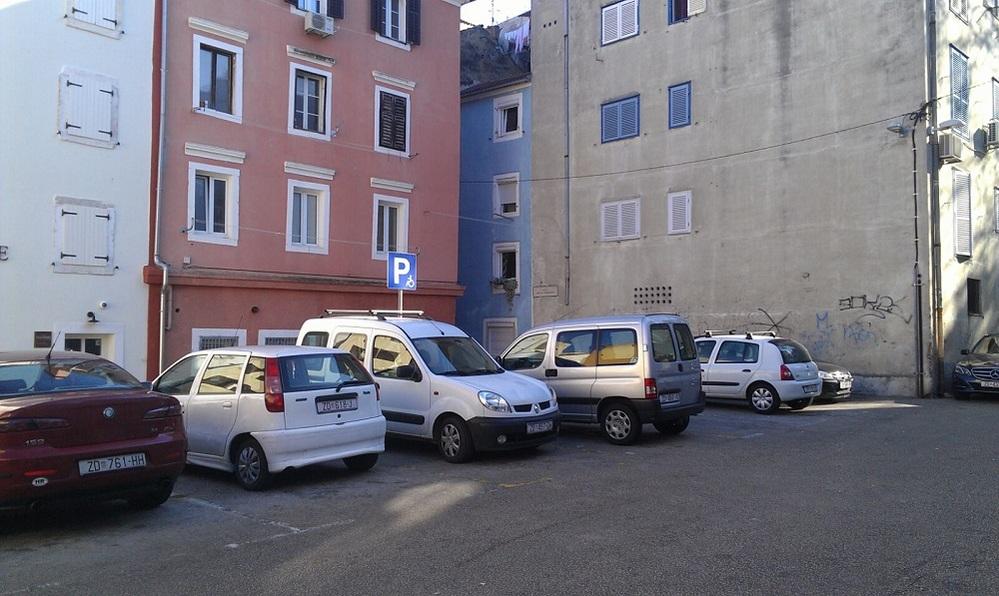 Apartmán Dragan