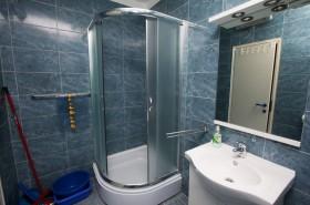 Sprchovací kout