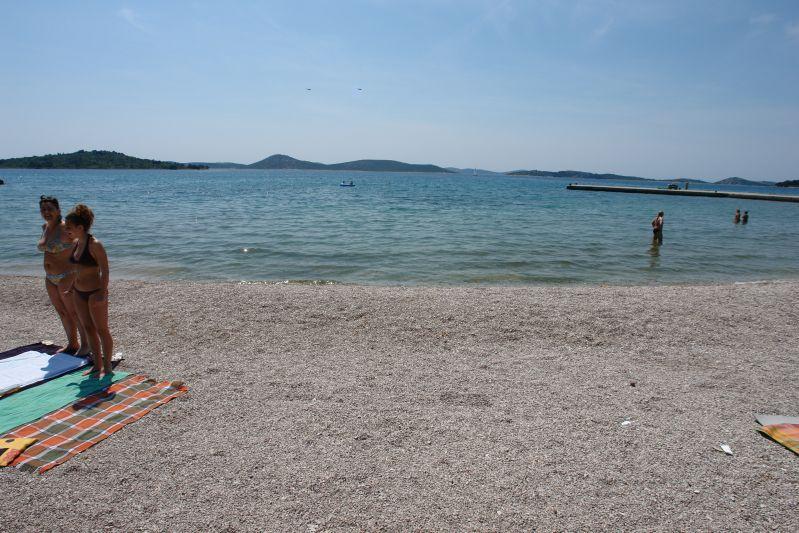 domy w chorwacja do wynajęcia plazy przy dalmacja