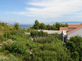 Výhled ze společné terasy
