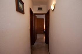 Chodba medzi miestnosťami