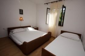 Druhá spálňa v APP 6 + 3