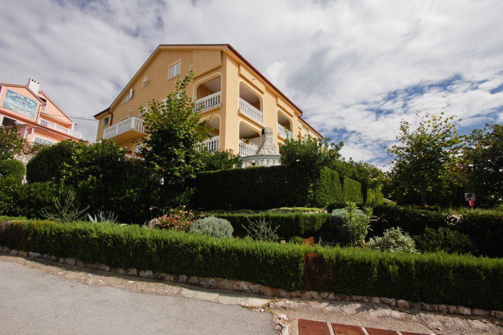Appartements Hortenzija