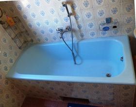 Kúpeľňa v APP 2 + 1 3