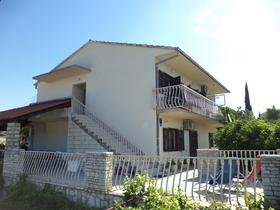 Pohľad na dom