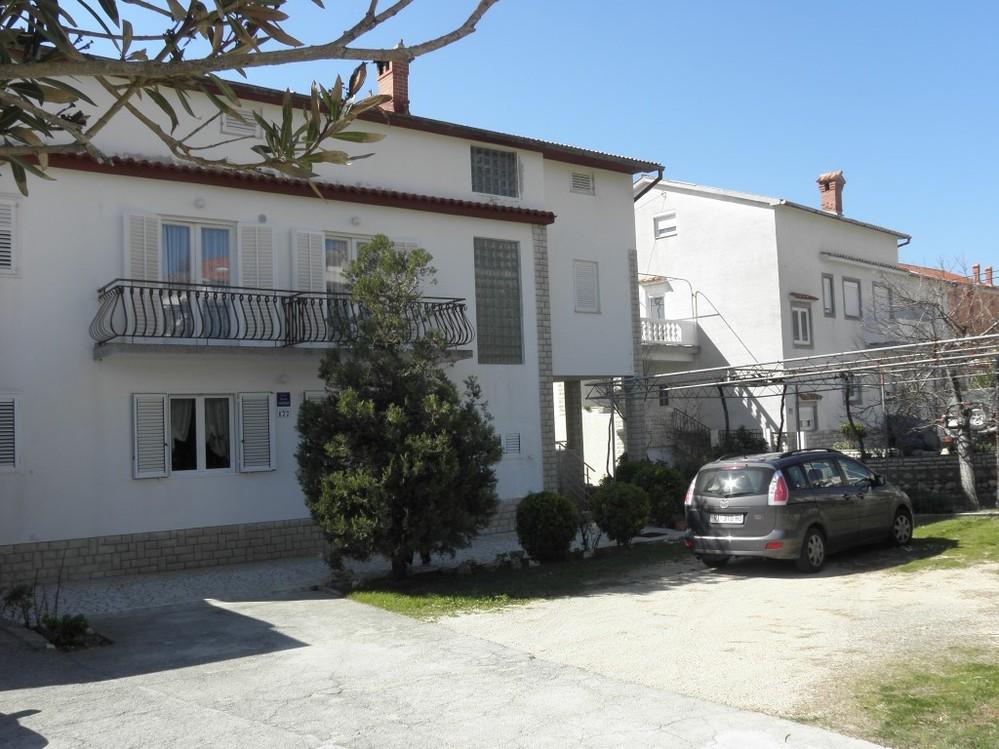 Apartmány 1321-307