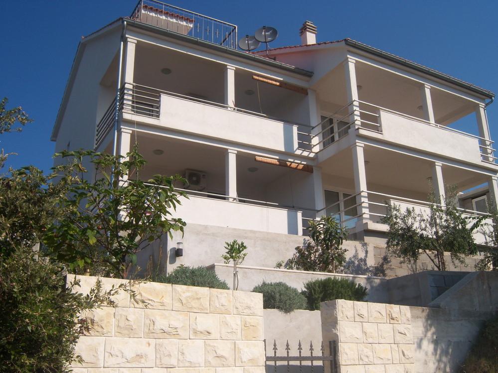 Apartmány Matea