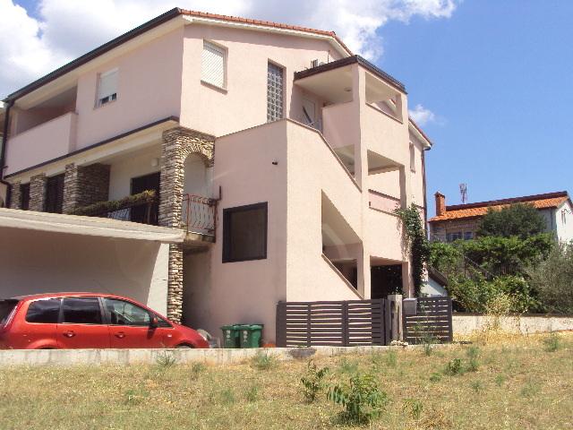 Apartmány Zlatana