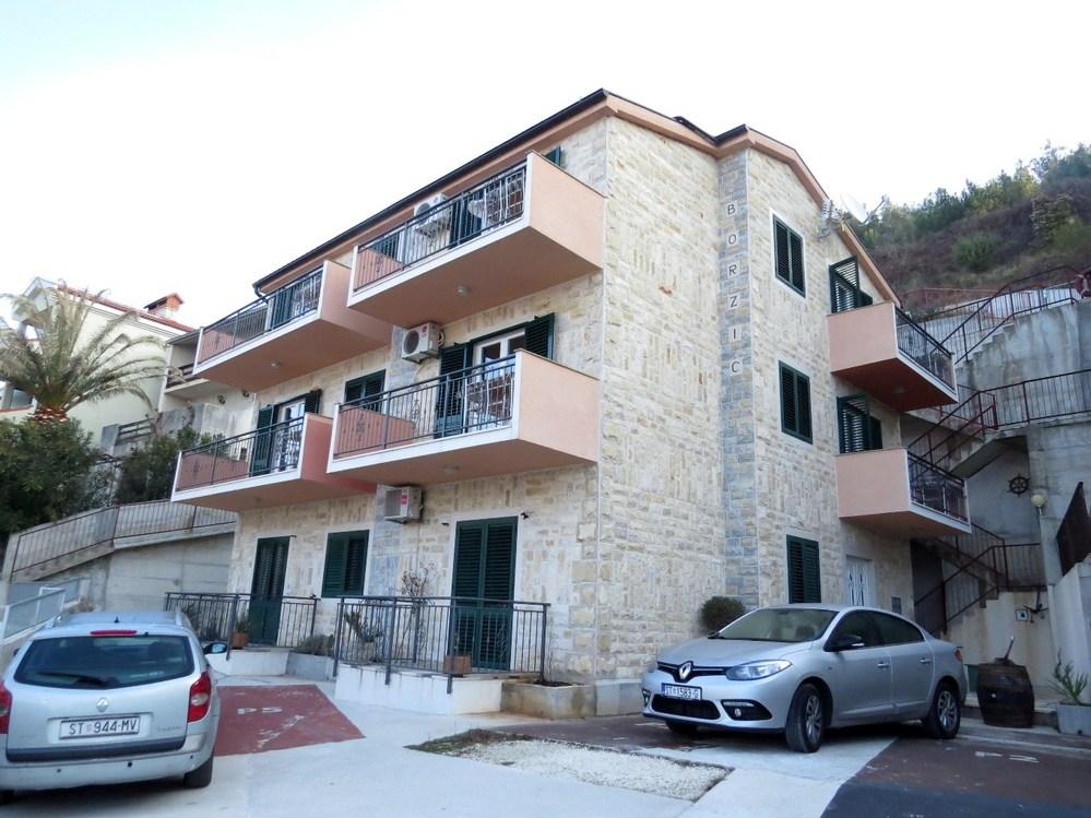 Apartmány 1810-10