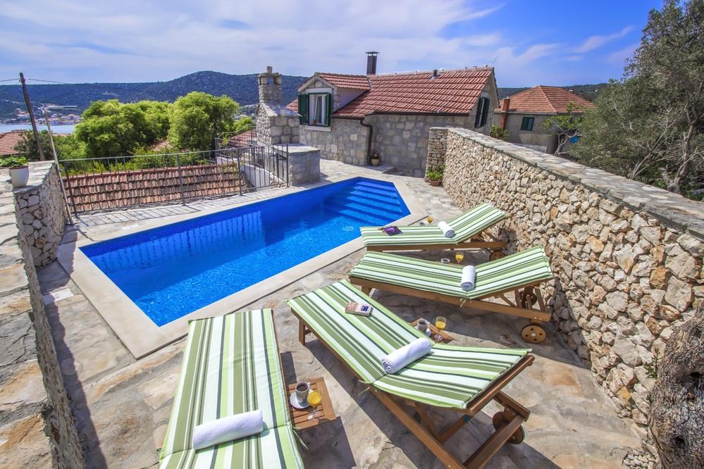 Prázdninový dům Aqua