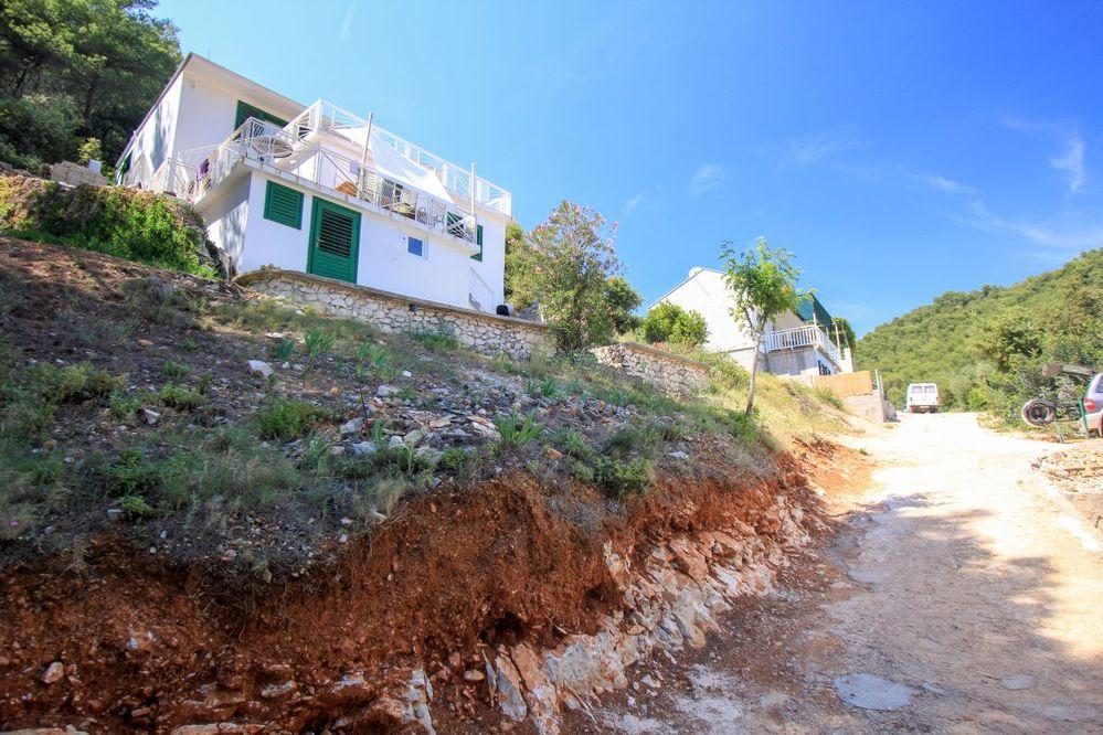 Secluded holiday home Jadranka