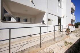 Bezbariérový přístup k apartmánům