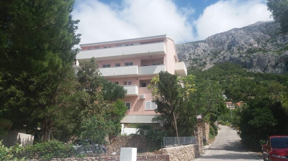 Apartments Benjamin