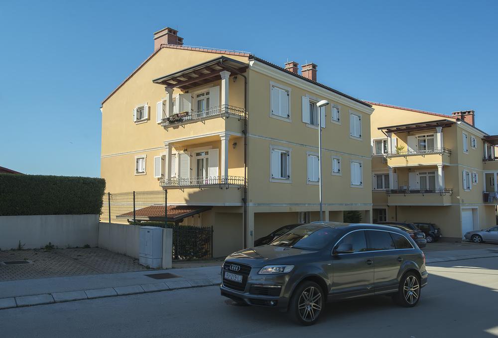 Apartmány 1318-829