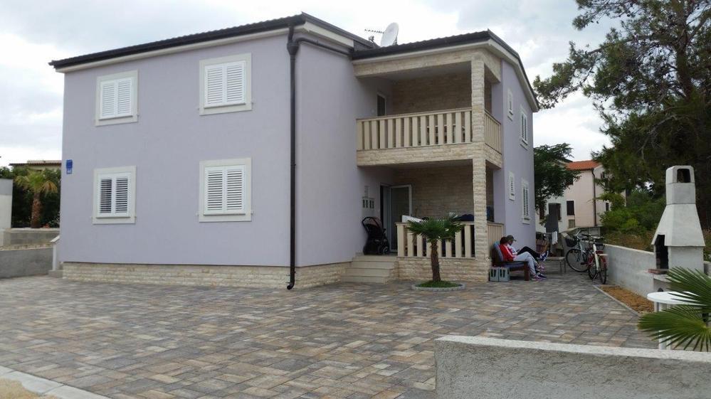 Apartmány Lavantia
