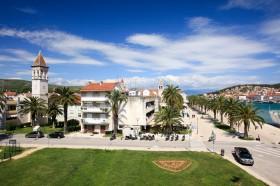 Centrum Trogiru