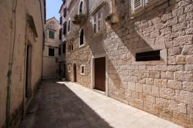 Další uličky starého města