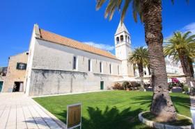 Kostel sv. Dominika