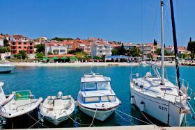 Malý přístav
