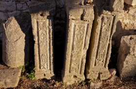 Fragmenty z baziliky