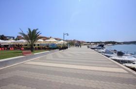 Restaurace u přístavu