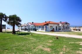 Restaurace u pláže