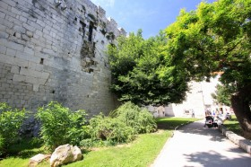 Hradby Starého města