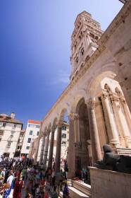 Diokleciánův palác