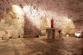 Sklepy Diokleciánova paláce