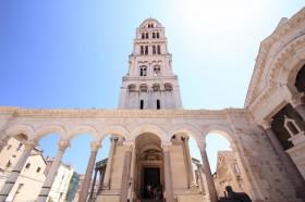 Věž paláce