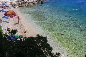 Fotka pláže