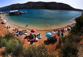 Pláž Pudarica