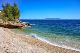 Azurové moře